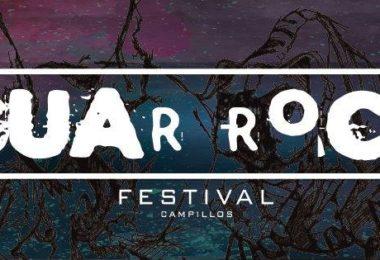 Concurso Guarrock Festival Campillos 2018   Bases