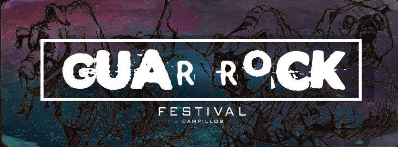 Concurso Guarrock Festival Campillos 2018 | Bases