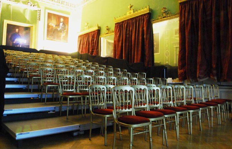 Industria Cultural | Business Plan Festival de Cine Independiente: Guth Gafa