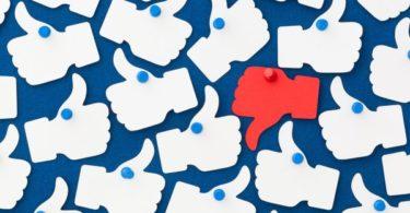 Errores en Facebook que los Músicos Deben Evitar