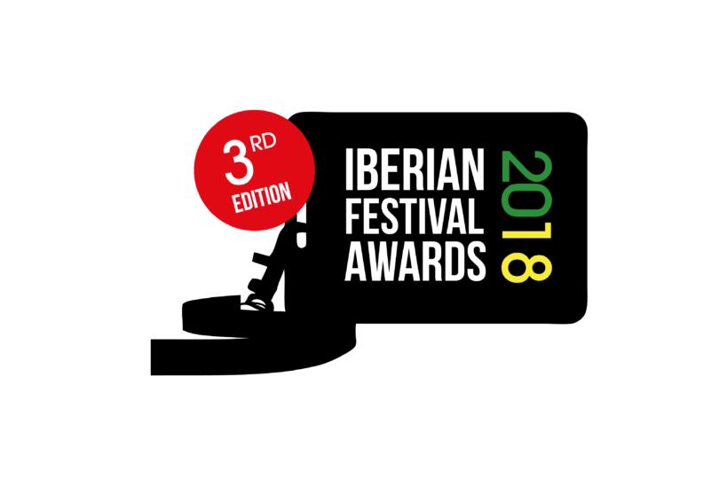 Iberian Festival Awards 2018 | Nominados