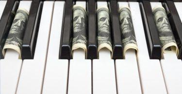 Empresas Innovadoras de Royalties | Industria Musical