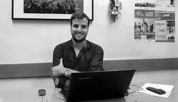 Talkfest 2018   Entrevista a Ricardo Bramão, Director y Fundador