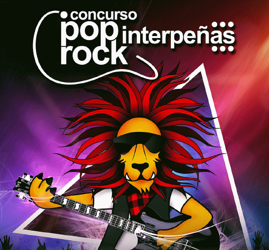 XII Concurso Nacional Interpeñas Pop/Rock | Bases 2018