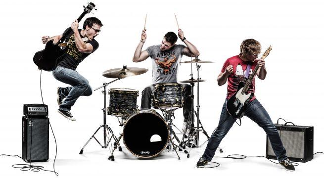Estructura de una Banda Musical | Lista de Verificación