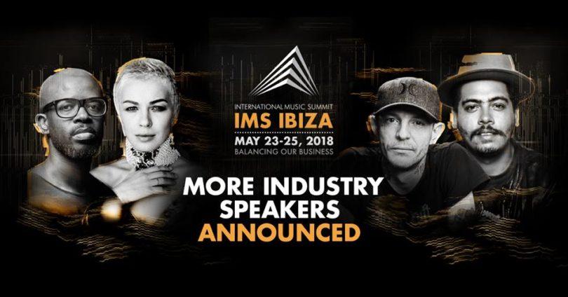 IMS Ibiza 2018 | Cumbre de la Industria Musical Electrónica en Ibiza