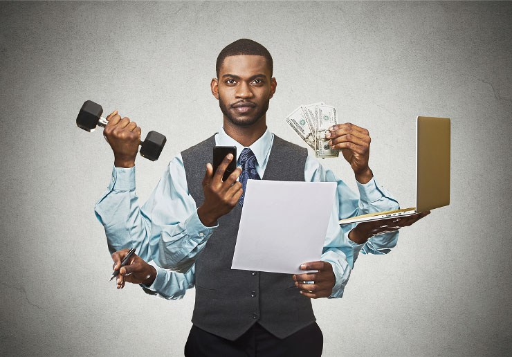Management | Funciones del Manager Musical
