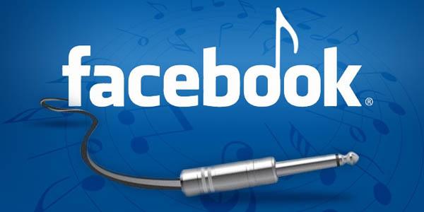 Facebook Music Marketing 2018  