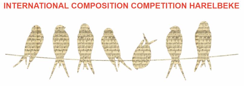 Concurso Internacional de Composición Harelbeke