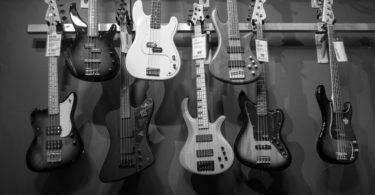 ¿Ya No Queremos Guitarras?
