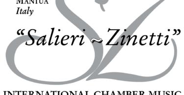 "Concurso Internacional de Música de Cámara ""Salieri-Zinetti"""