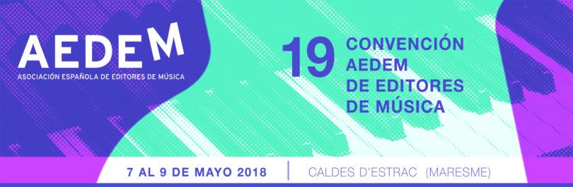convencion aedem 2018