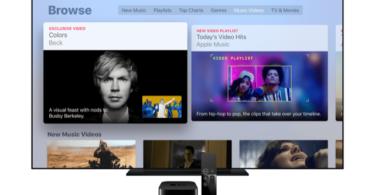 Apple Music Crea un Amplísimo Catálogo de Vídeos Musicales