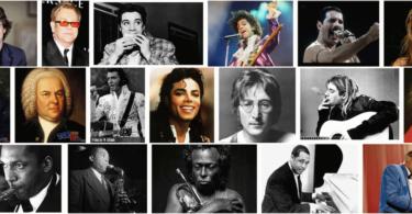 Frases de Músicos | Frases de Músicos de Rock y Frases de Músicos Clásicos