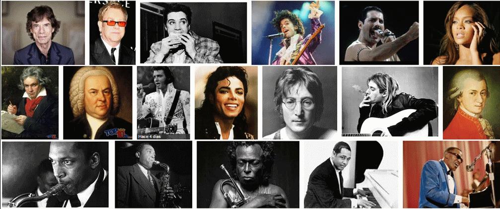 288 Frases De Musicos Frases De Musicos De Rock Y Frases De