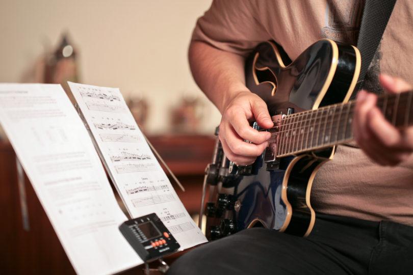 Como Aprender Música. Métodos