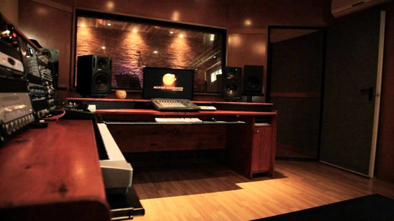 Cómo Elegir Estudio de Grabación | Producción Musical