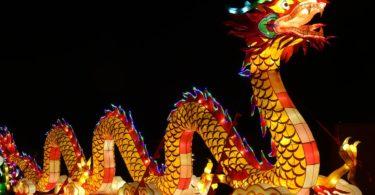 Bandas Chinas | Éxito Internacional, Datos y Apuntes
