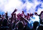 Tendencias Música en Vivo 2018