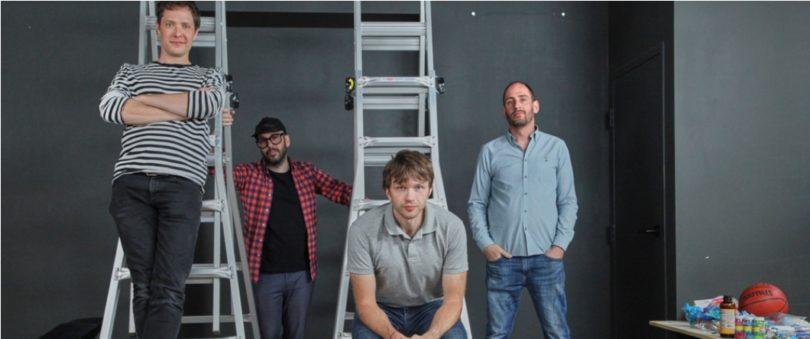 OK Go Sandbox | Proyecto Educativo de Google y OK Go