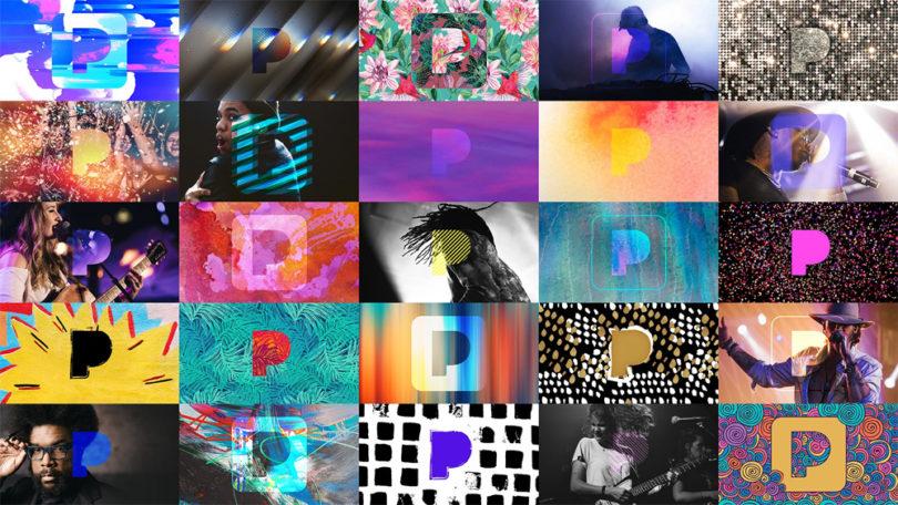 Pandora Lanza Playlists Personalizadas   Streaming
