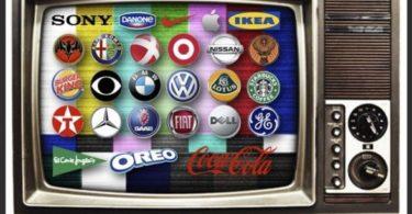 publicidad en television
