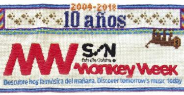 La X Ed. del Monkey Week Abre Convocatoria para Showcases