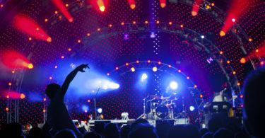 Marketing Offline en Música en Vivo | Algunas Ideas