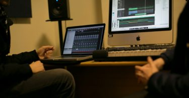 productor musical - productor ejecutivo