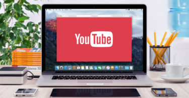Omisiones de Créditos en Música de Vídeos de Youtube