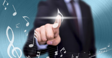industria de la musica