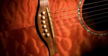 Cómo Afinar una Guitarra
