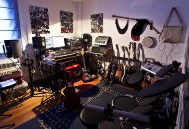 Algunos Consejos sobre el Home Studio