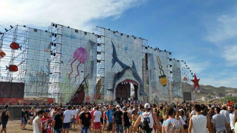 medusa festival
