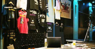 Consejos para Vender Merchandising Musical