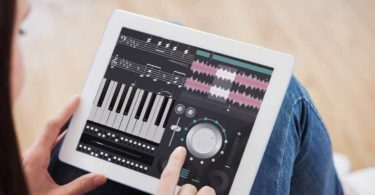apps para musicos y compositores