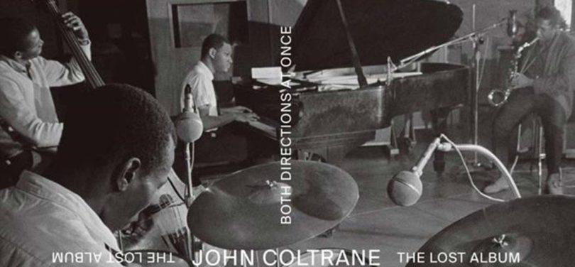 The Lost Álbum de John Coltrane Alcanza las Listas de Éxito