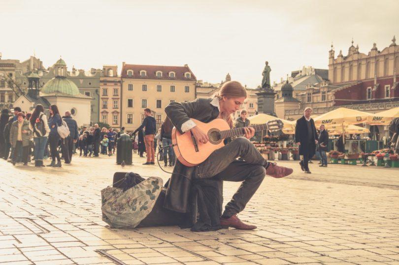 4 Oportunidades que Como Artista o Banda Estás Perdiendo