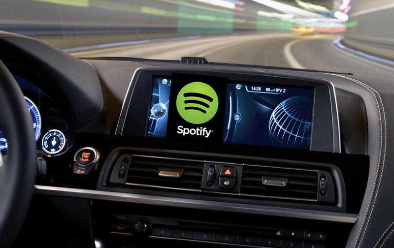 Música Conectada | Hogar y Automóviles Focos de Consumo Crecientes