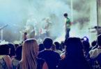 festivales de musica / modelos de negocio