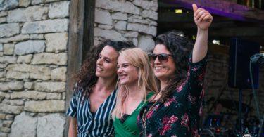 entrevista a deRuts en Mera World Musica Festival 2018