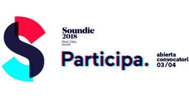 Convocatoria Soundie 2018 | 3ª Ed. Concurso Internacional de Videoclips