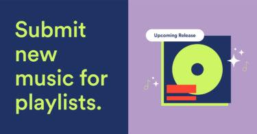 Spotify Lanza Nueva Característica para Incluir Canciones en Playlists
