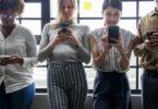 ¿Perjudicaría un Menor Consumo de Móviles a la Industria Musical?