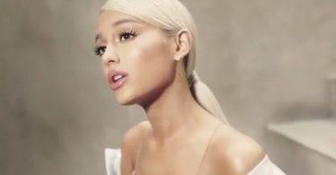 Ariana Grande Bate el Record de Streaming de Artistas Femeninas