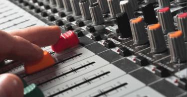 Curso de Técnico de sonido y Producción musical de CCC
