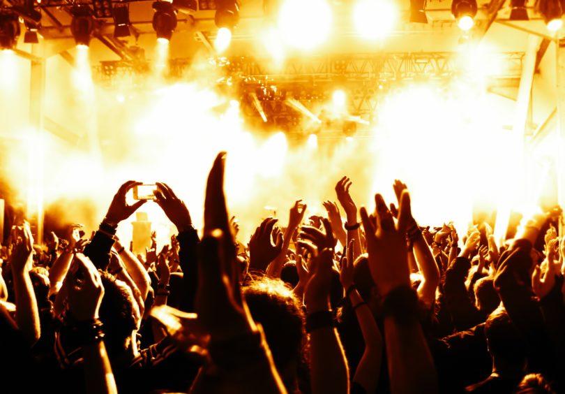 ▷ Organización de Eventos ◁ Fases de la Organización de un Evento Musical