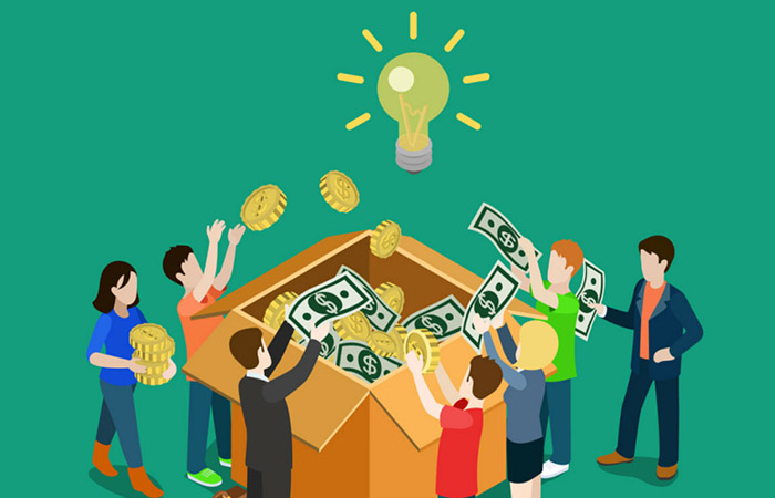 recompensas crowdfunding