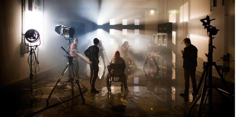 15 Formas de Hacer Videos Musicales Llamativos