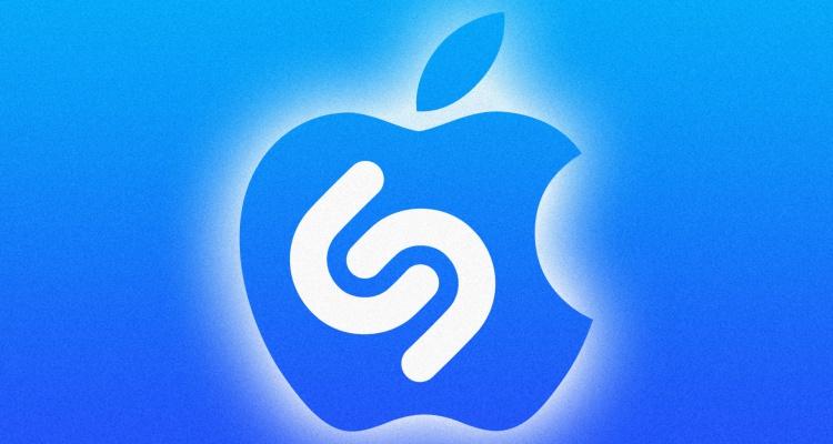Apple Compra Shazam que ya No Tendrá Anuncios
